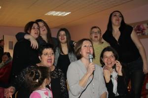 karaoké 5